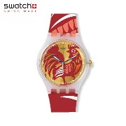 Swatch ROCKING ROOSTER