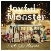 ソニーミュージック Little Glee Monster / Joyful Monster(期間生産限定盤) 【CD】 SRCL-9280 [SRCL9280]