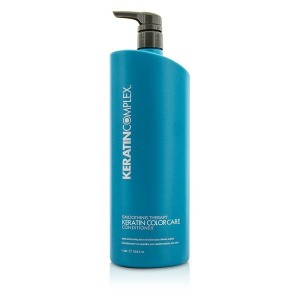 Keratin ComplexSmoothing Therapy Keratin Color Care Conditioner (For All Hair Types)ケラチンコンプレックスSmoot...