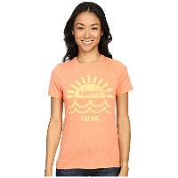 Life is good Happy Hour Sun & Water Cool Tee