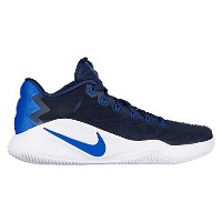 (取寄)ナイキ メンズ ハイパーダンク 2016 ロー Nike Men's Hyperdunk 2016 Low Midnight Navy Photo Blue Game Royal