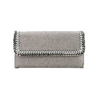 Stella McCartney Falabella Flap 長財布