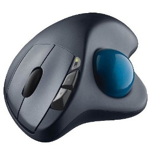 ロジクール Wireless Trackball m570t M570T 入力装置