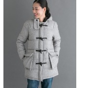 ROSSO Cape HEIGHTS DALMENY MELTON【アーバンリサーチ/URBAN RESEARCH ダウン】