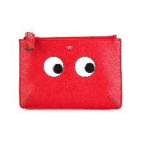 Anya Hindmarch Loose Pocket Small Eyes コインケース
