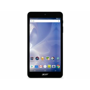 Acer タブレットPC(端末)・PDA Iconia One 7 B1-780/K [OS種類:Android 6.0 画面サイズ:7インチ CPU:MediaTek MT8163/1.3GHz...