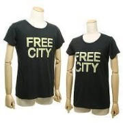 FCTSST034/ Neighborhood/ GREEN DIRT FREE CITY(フリーシティ) バイマ BUYMA