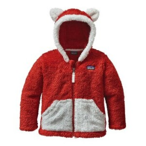 patagonia(パタゴニア) Baby Furry Friends Hoody/RMBR/3T 61155