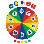 【送料無料】ラーニング リソーシーズ(Learning Resources) All Around Learning(TM) Circle Time Activity Set サークルタイム...