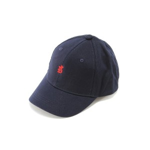 DOUBLE STEAL SMALL D 6PANEL CAP ダブルスティール【送料無料】