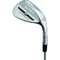 TAYLOR MADE(テーラーメイド) TOUR PREFERRED EF WEDGE ウエッジ CHROME SATIN仕上げ Dynamic Gold メンズ B1812909 右利き用...