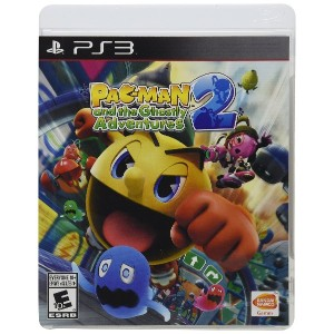 PAC-MAN and the Ghostly Adventures 2 (輸入版:北米) - PS3