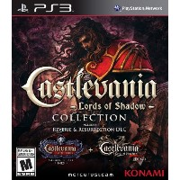 Castlevania: Lords of Shadow Collection (輸入版:北米) - PS3