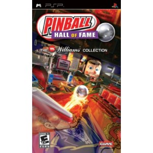 Pinball Hall of Fame the Williams Collection-Nla