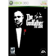 The Godfather the Game (輸入版:北米)
