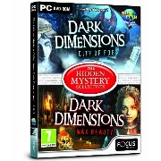 Dark Dimensions 1 & 2: The Hidden Mystery Collectives (PC) (輸入版)