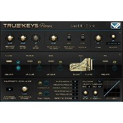 TrueKeys American Grand -ピアノ音源-