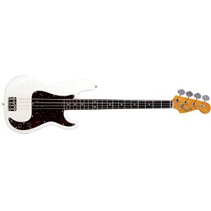Fender Japan Exclusive Classic 60s P Bass Vintage White フェンダー エレキベース
