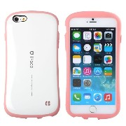 [iFACE] アイフェイス iPhone6(s) iPhone6(s)Plus ケース カバー First Class Pastel パステル [並行輸入品] (iphone6s/6, ホワイト...