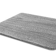 MacBook Air 13 ケース, GMYLE Hard Case Print Frosted MacBook Air 13 專用 - Wooden Pattern ハードケースカバー