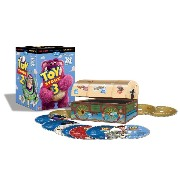 Toy Story Ultimate Toy Box Collection (Blu-ray/DVD Combo + Digital Copy) (2010)