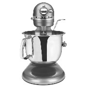 キッチンエイド(KitchenAid Professional 600 Series 6-Quart Stand Mixer) Silver 並行輸入