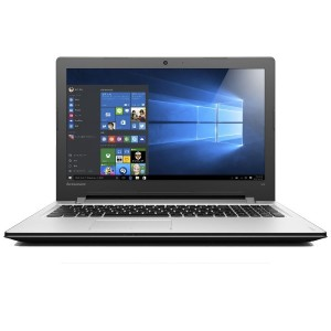 Lenovo ideapad300 80M300GVJP Windows10 Home 64bit Celeron Dual-Core 1.6GHz 4GB 500GB DVDスーパーマルチ...