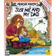Mercer Mayer's Just Me and My Dad (輸入版)