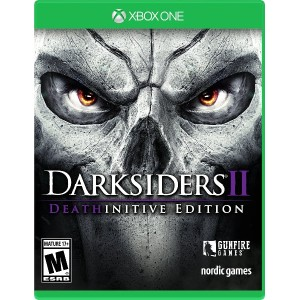 Darksiders 2 Deathinitive Edition (輸入版:北米)