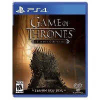 Game of Thrones - A Telltale Games Series (輸入版:北米) - PS4