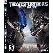 Transformers the Game (輸入版) - PS3