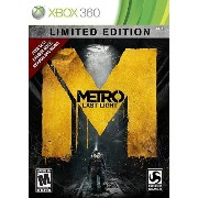 Metro Last Light Limited Edition (輸入版:アジア)