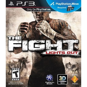 The Fight: Lights Out (輸入版:北米) PS3