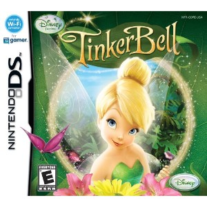 Disney Fairies Tinkerbell (輸入版:北米) DS