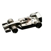 MOTOR USB DRIVE フォーミュラレーシングカーメタルformula racing car alloy 1GB