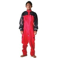 正規品 ドライスーツ オニール 2017 O'NEILL VAPOR SELFIT LIGHT DRY SUITS RED/BLK (S)