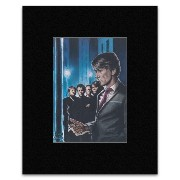 Suede - Night Thoughts Matted Mini Poster - 40.5x30.5cm