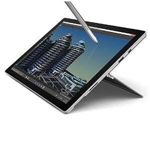 マイクロソフト Surface Pro 4 CR5-00014 Windows10 Pro Core i5/4GB/128GB Office Premium Home & Business プラス...