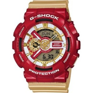 カシオ Casio G-Shock Analog/Digital XL Crazy Colors GA-110CS-4A 男性 メンズ 腕時計 [並行輸入品]