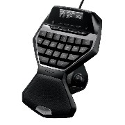 Logitech G13 Programmable Gameboard with LCD Display[並行輸入品]