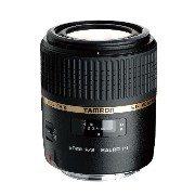 TAMRON 単焦点マクロレンズ SP AF60mm F2 DiII MACRO 1:1 ニコン用 APS-C専用 G005NII