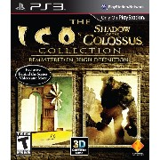 The ICO and Shadow of the Colossus Collection (輸入版) - PS3