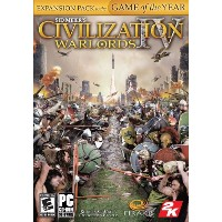 Civilization IV: Warlords (輸入版)