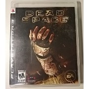 Dead Space【PLAYSTATION3 輸入版】日本版PS3動作可