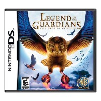 Legend of the Guardians: Owls of Gahoole (輸入版:北米)