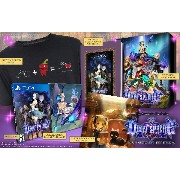 Odin Sphere Leifthrasir: Storybook Edition (輸入版:北米) - PS4