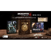 [cpa][c:0][b:10][s:0.20]Uncharted 4: A Thief's End Special Edition (輸入版:北米) - PS4
