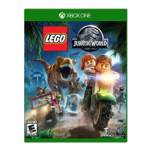 LEGO Jurassic World (輸入版:北米)