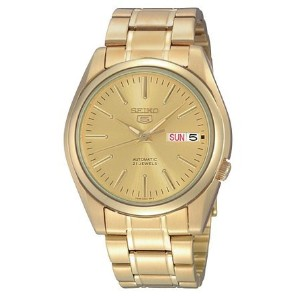 セイコー SEIKO Automatic Watch Seiko 5 Five men made in Japan SNKL48 SNKL48J1 男性 メンズ 腕時計 【並行輸入品】