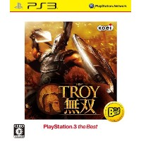 [cpa][c:0][b:9][s:2.19]TROY無双 PS3 the Best